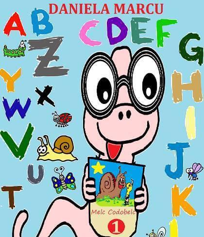 Să învățăm alfabetul într-un mod distractiv!