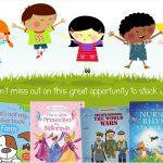 Cărțile USBORNE – o pasiune transformată într-un vis frumos