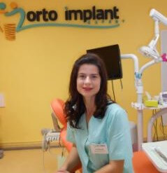 dr orto implant