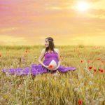 Schimbările climatice influenţează evoluţia sarcinii