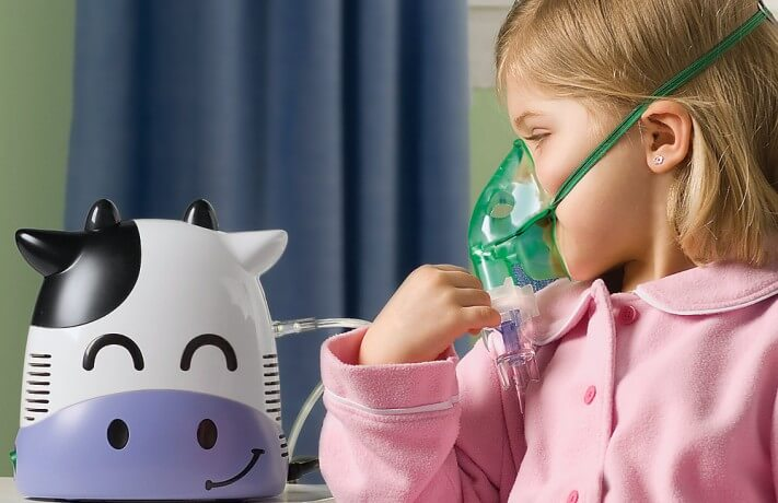 Despre aersoli și efectele lor asupra tractului respirator