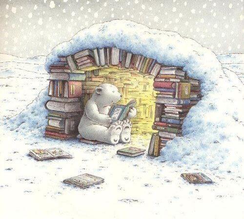 Pregătim cadouri de Crăciun. Astăzi, recomandări de cărți de iarnă, bune de pus sub brad
