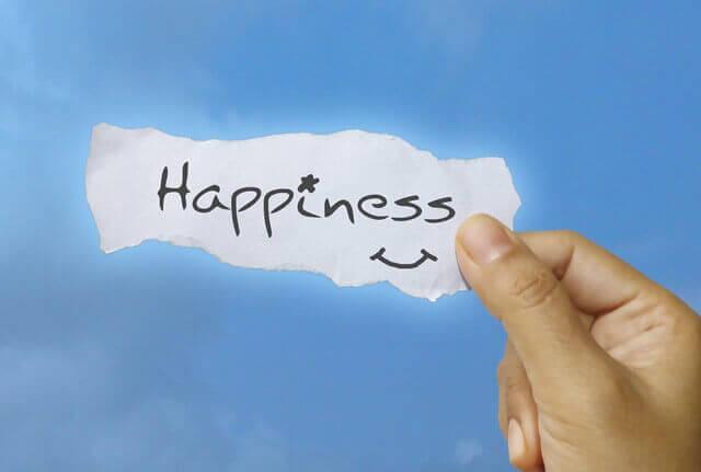 10 fericiri ciudate și o minune