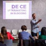 Despre ce e BebeH.ro și câteva instrumente de marketing pentru a ajunge mai ușor la cititori!