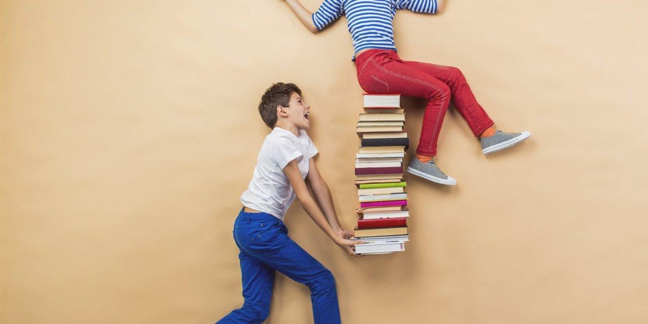 Sportul și lectura – echipa perfectă pentru un stil de viață sănătos