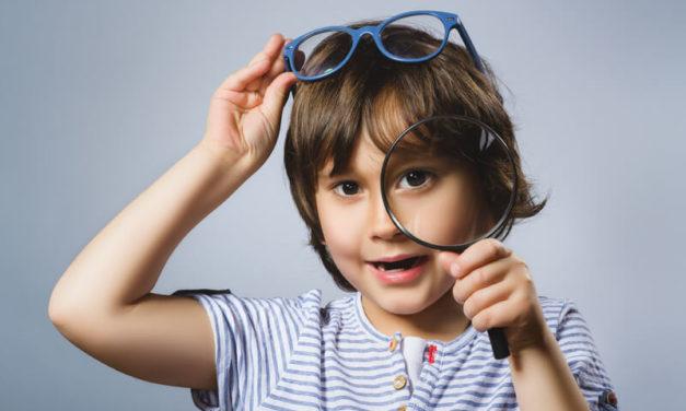 Prima vizită la oftalmolog cu copilul. Când trebuie făcută și cum se desfășoară?