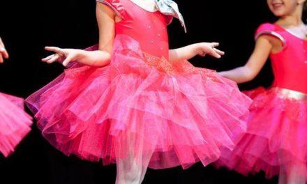 Rebecca Stoica, povestea unei micuțe campioane