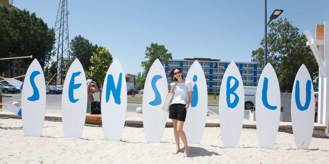 Sfaturi despre o piele sănătoasă, în direct, de pe Plaja Sensiblu