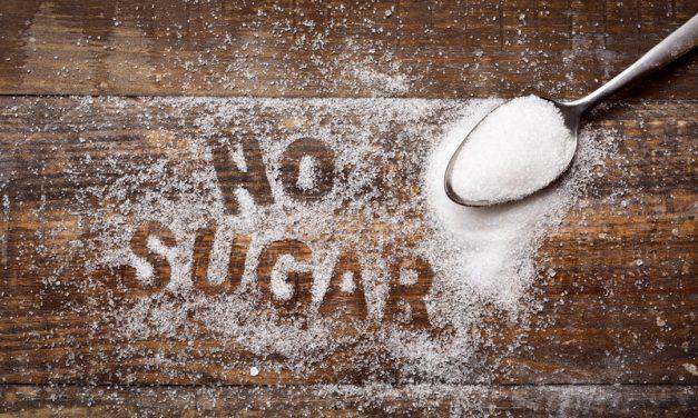 De ce nu este sănătos zahărul? De ce #SeptembrieFărăZahăr?