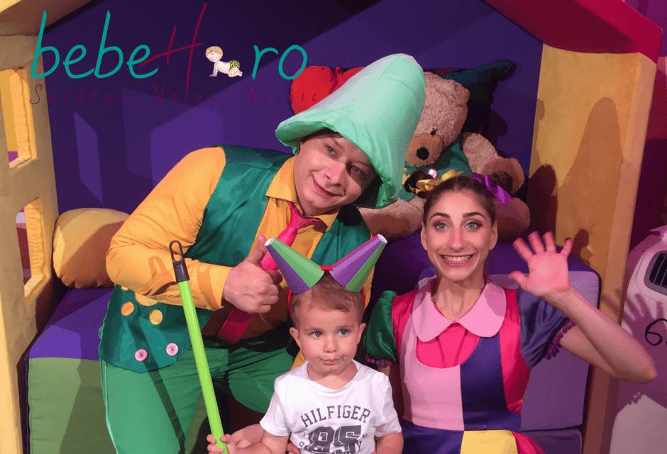 """Cum ajută muzica și teatrul la dezvoltarea copiilor? Bonus, invitație la spectacolul Gașca Zurli – """"Hai la masă"""""""