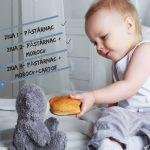 #DiversificareSănătoasă. Tabelul diversificării nu există! Cum se introduc alimentele solide la bebeluși?