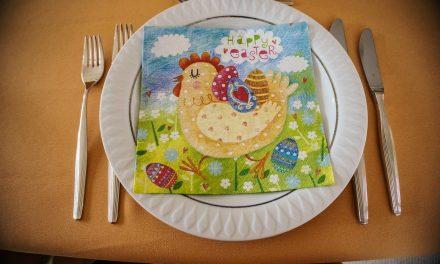 5 variante de meniu de Paște pentru copii. De vorbă cu nutriționistul despre preparate sănătoase de sărbători