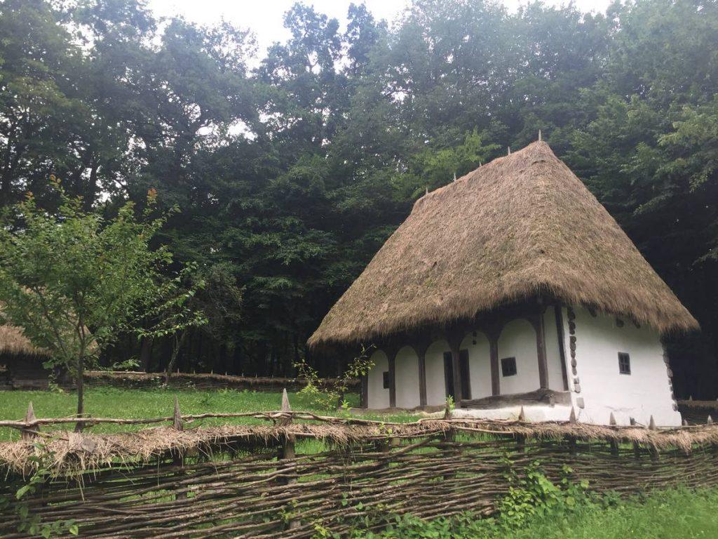 Muzeul Astra Sibiu