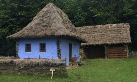 Muzeul Astra din Sibiu – un loc de poveste, în 20 de fotografii