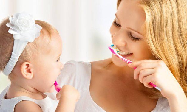 Demineralizările dentare la copii. 12 întrebări și răspunsuri de la pedodont